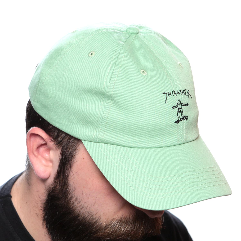 f6f8cb68b81 Vendita online Gonz Old Timer Hat - Mint - Thrasher - Cappelli ...