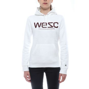 Wesc Ladies Hooded Sweat