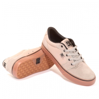 Vendita online Course 2 - Wheat dk Choc - Dc - Shoes - Green Records cfe5f9b00a5