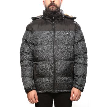 Night Padded Jacket