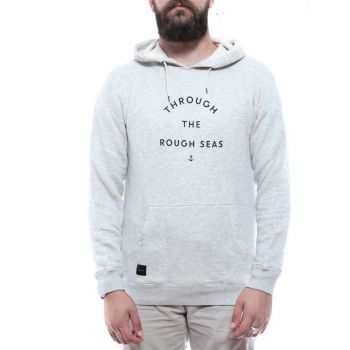 Rough Seas Hooded Sweatshirt