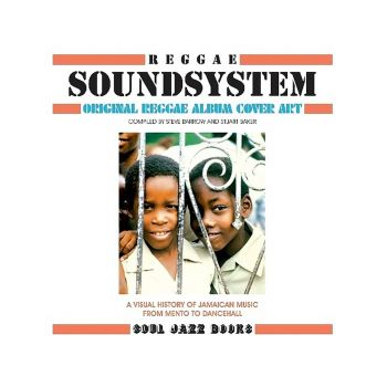 Studio One Book - Reggae Soundsystem