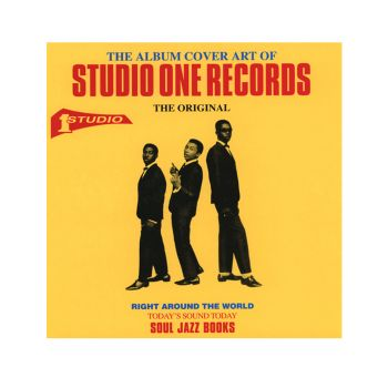 Studio One Records  - Album Cover Art