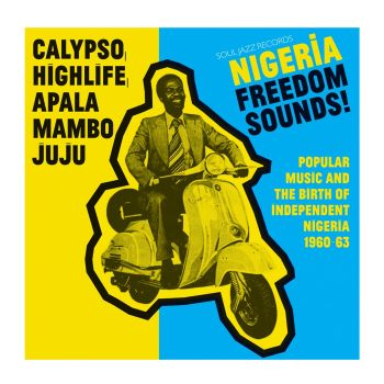 Nigeria Freedom Sounds