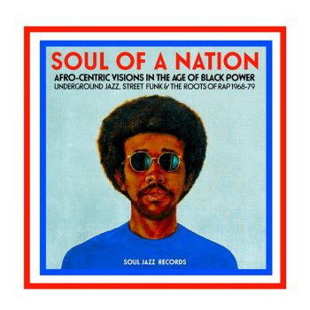 Soul Of A Nation Lp