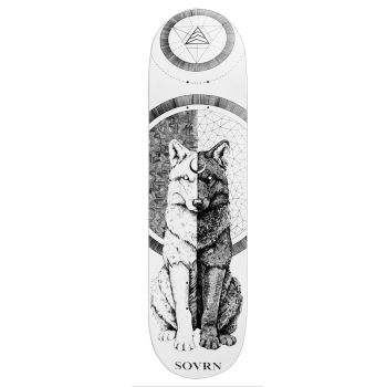 "Canis 8.18"" Sovrn"