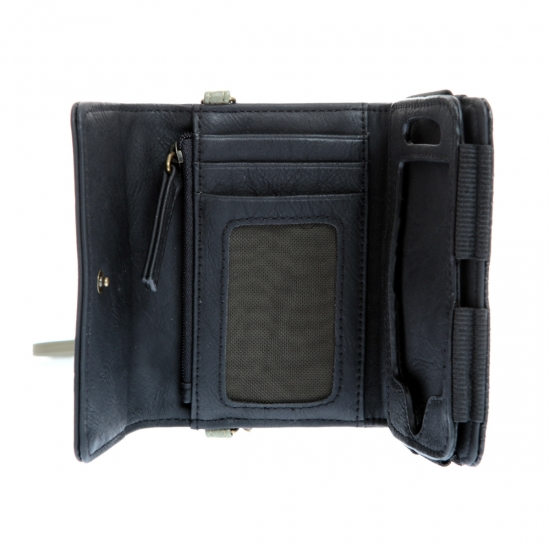 Carry On Wallet W